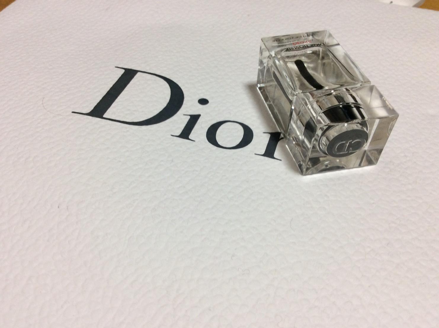 Dior オム スポーツ オードゥトワレ ミニチュア