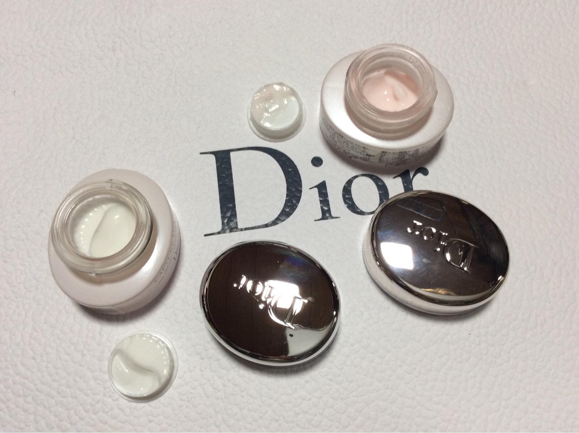 Dior ディオール アドベントカレンダー カプチュールトータル カプチュールユース クリーム