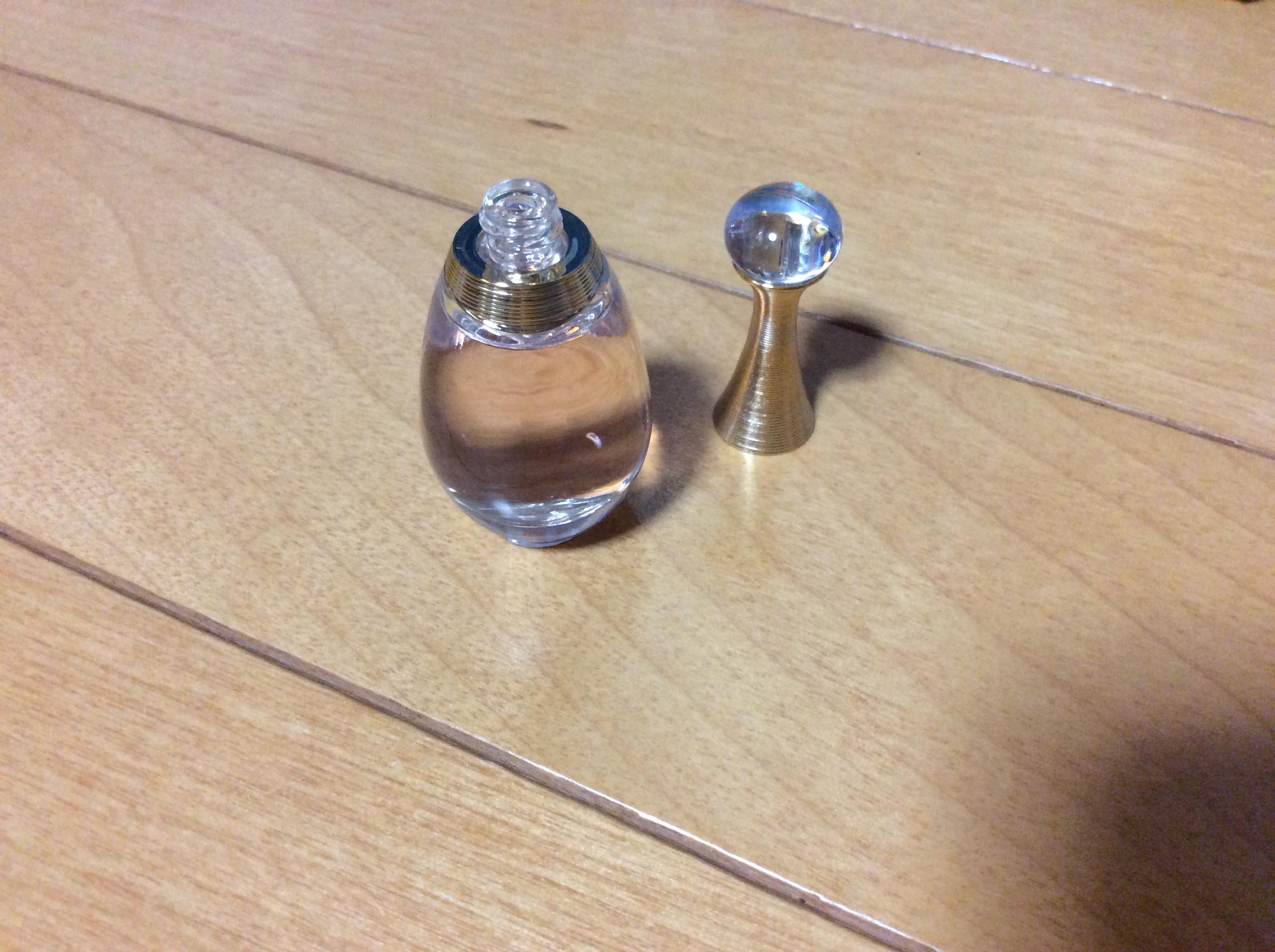 Dior ジャドール インジョイ ミニチュア
