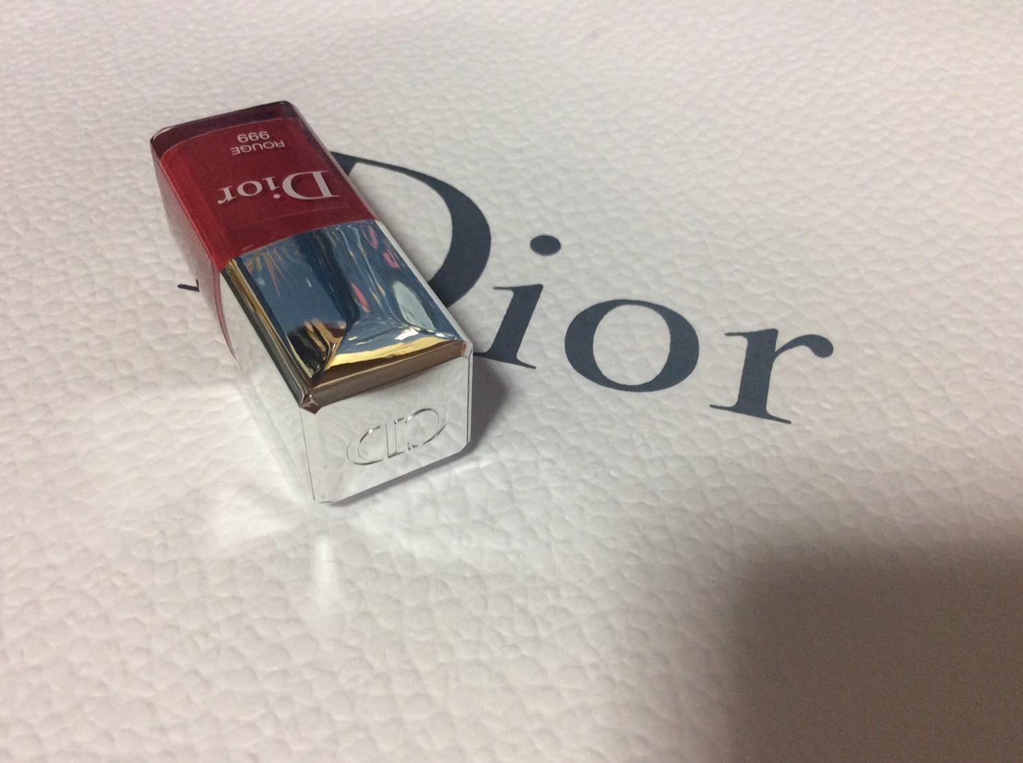 Dior アドベントカレンダー ヴェルニ ミニチュア