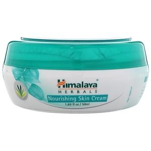 ヒマラヤハーバル himalaya herbals nourishing skin cresm iherb アイハーブ