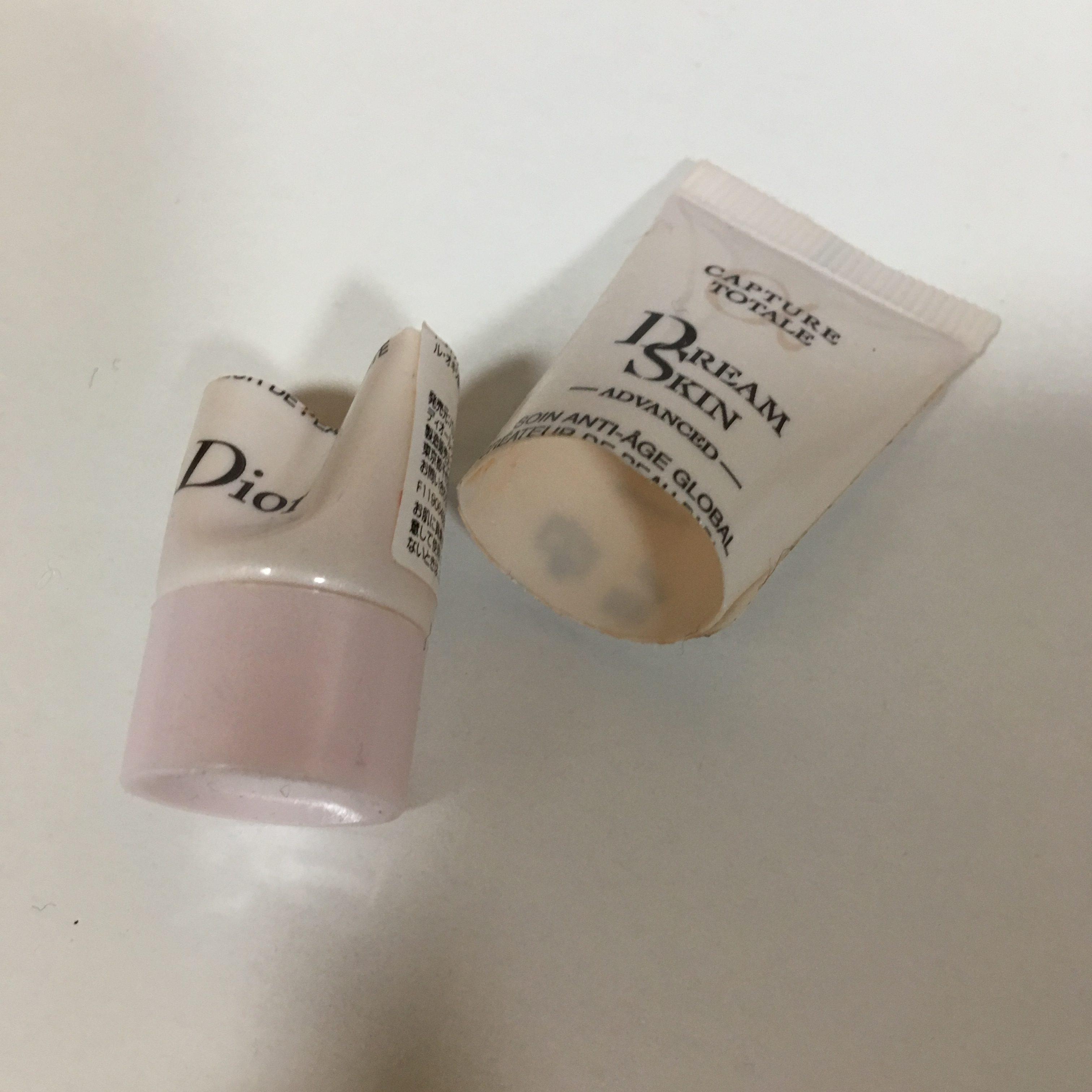 Dior ディオール ドリームスキンアドバンスト カプチュールトータル