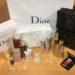 【Dior】クリスマスコフレを買いました!!!ついでにバースデーギフトも頂いてきたよ!【2018】